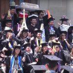 Promoce - unikátní tradice studentů na celém světě